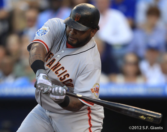 all star game, 2012, july 10, sf giants, san francisco giants, photo, pablo sandoval