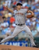 all star game, 2012, july 10, sf giants, san francisco giants, photo, matt cain