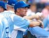 all star game, 2012, july 8, sf giants, san francisco giants, kansas city, photo, george brett
