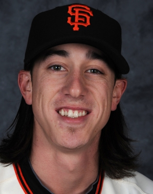 sf giants, san francisco giants, photo, 2012, tim lincecum