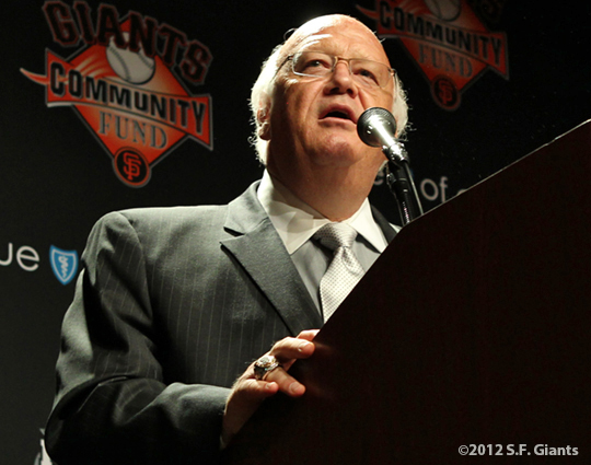 sf giants, san francisco giants, photo, 2012, jon miller,