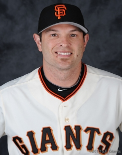 sf giants, san francisco giants, photo, 2012, freddy sanchez