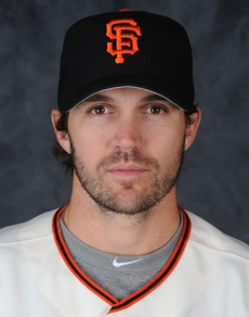 sf giants, san francisco giants, photo, 2012, barry zito