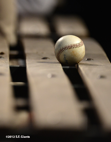 sf giants, san francisco giants, photo, 2012, art