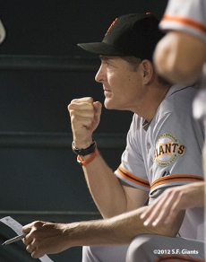 sf giants, san francisco giants, photo, 2012, Dave righetti