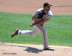 sf gaints, san francisco giants, photo, 2012, madison bumgarner,