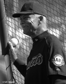 sf giants, san francisco giants, 2012, photo, view level timeline, felipe alou