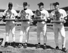 sf giants, san francisco giants, photo, 2012, view level, gold glove winners, 1993