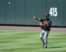 sf giants, san francisco giants, photo, 2012, billy hayes