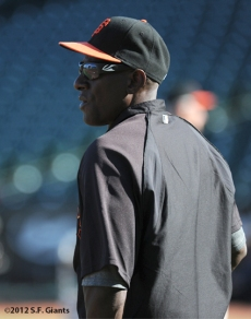 sf giants, san francisco giants, photo, 2012, roberto kelly