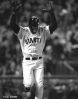 sf giants, san francisco giants, 2012, photo, view level timeline, kenny lofton, 2002 nlcs