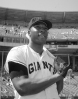 sf giants, san francisco giants, photo, 2012, view level, timeline, willie mays, hall of fame