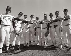 sf giants, san francisco giants, photo, view level timeline, pitchers