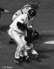 sf giants, san francisco giants, 2012, photo, view level timeline, 2002 World series, jt snow, darren baker