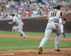 san francisco giants, sf giants, photo, 2012, angel pagan, matt cain