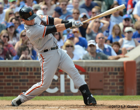sf gaints, san francisco giants, photo, 2012, buster posey