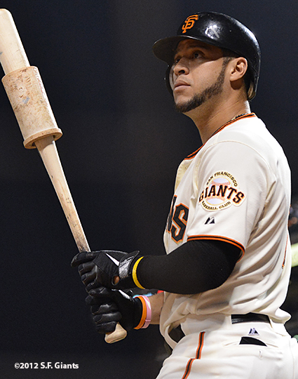 sf giants, san franciso giatns, photo, 2012, gregor blanco