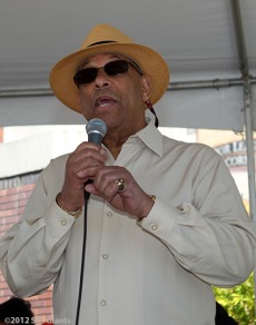 San Francisco Giants, S.F. Giants, photo, 2012, Orlando Cepeda