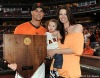 sf giants, san francisco giants, willie mac award, photo, group, willie mccovey, 2011