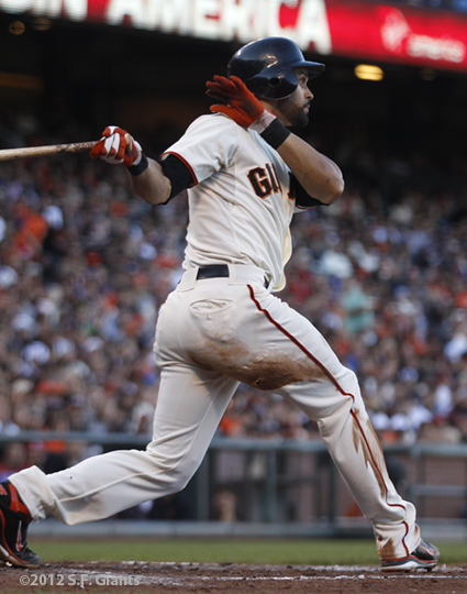 sf gaints, san francisco giants, photo, 2912, angel pagan