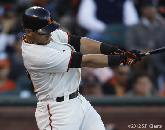 sf gaints, san francisco giants, photo, 2912, marco scutaro