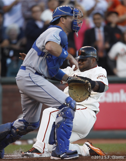 sf gaints, san francisco giants, photo, 2912, pablo sandoval