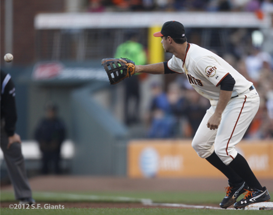 sf gaints, san francisco giants, photo, 2912, brandon belt