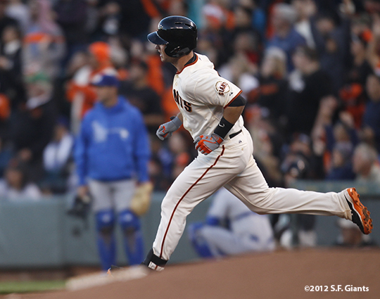 sf giants, san francisc giants, photo, 2012, buster posey