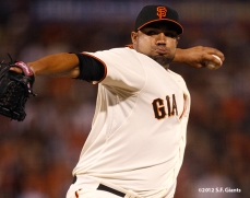 sf giants, san francisc giants, photo, 2012, mijares