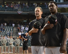 sf giants, san francisco giants, photo, 2012, bruce bochy, bambam beulens