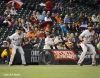 sf giants, san francisco giants, 2012, photo, tim flannery, angel pagan