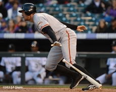 sf giants, san francisco giants, 2012, photo, hunter pence