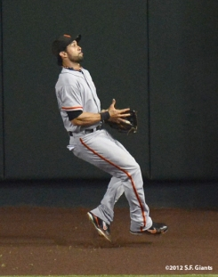 sf giants, san francisco giants, photo, 2012, spetember 15, angel pagan