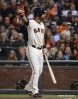 sf giants, san francisco giants, photo, september 17, 2012, angel pagan