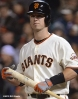 sf giants, san francisco giants, photo, september 17, 2012, buster posey
