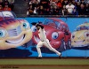 San Francisco Giants, S.F. Giants, photo, 2012, Xavier Nady