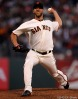 San Francisco Giants, S.F. Giants, photot, 2012, Madison Bumgarner