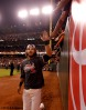 San Francisco Giants, S.F. Giants, photo, 2012, Brandon Crawford