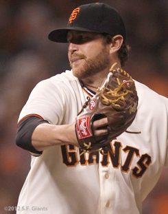 sf giants, san francisco giants, photo, 2012, dan runzler