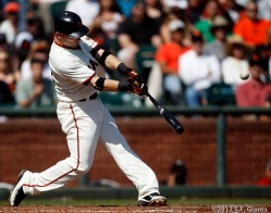 sf giants, san francisco giants, photo, 2012, september 27, 2012, marco scutaro