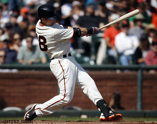 sf giants, san francisco giants, photo, 2012, september 27, 2012, buster posey