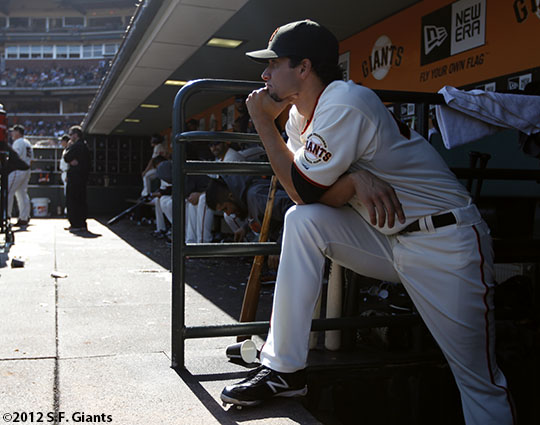 San Francisco Giants, S.F. Giants, photo, Javier Lopez