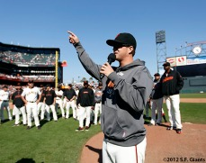 San Francisco Giants, S.F. Giants, photo, Matt Cain
