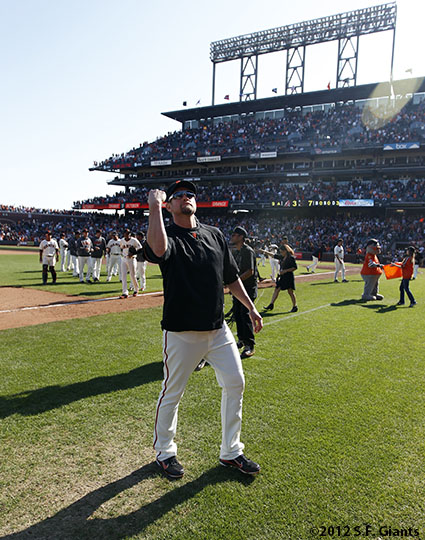 San Francisco Giants, S.F. Giants, photo, Aubrey Huff