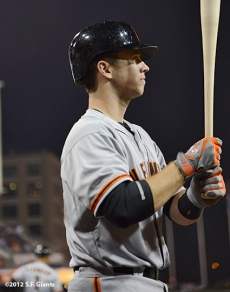 san francisco giants, photo, sf giants, 2012, buster posey