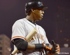 san francisco giants, photo, sf giants, 2012, francisco peguero