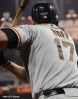 san francisco giants, photo, sf giants, 2012, aubrey huff