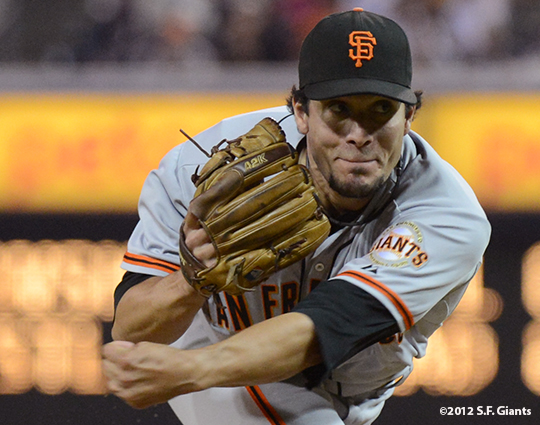 sf giants, san francisco giants, photo, september 28, 2012, san diego, javier lopez