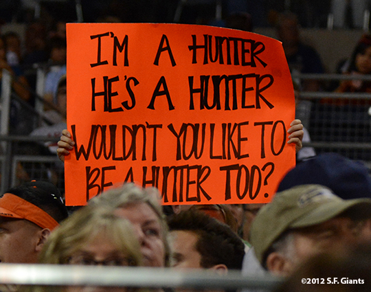 sf giants, san francisco giants, photo, 9/29, 2012, fans