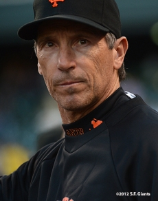 sf giants, san francisco giants, photo, 2012, bob mariano